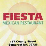 fiesta mexican restaurant 1 menu scnd 4-19-2016