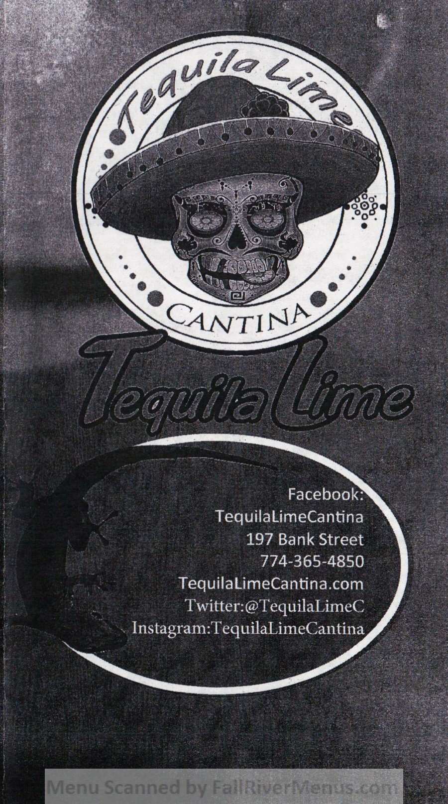 Tequila Lime Cantina
