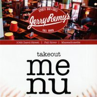 (Permanently Closed) Jerry Remy's
