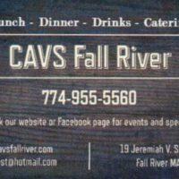 (Permanently Closed) CAVS Restaurant