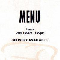 (Permanently Closed – Moved to Dartmouth) Duke's Variety & Bakery