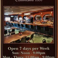 O'GIL Restaurant & Lounge