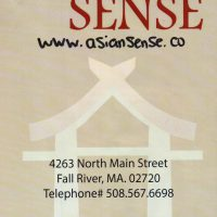 (Permanently Closed) Asian Sense