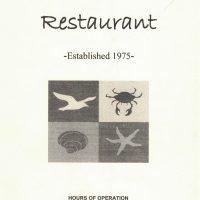 The Liberal Club Restaurant